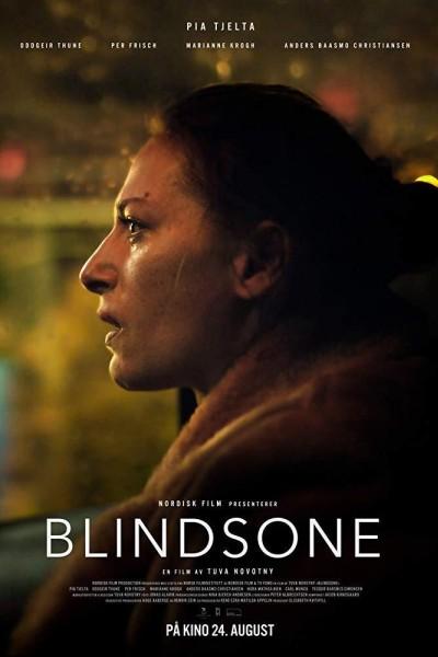 Caratula, cartel, poster o portada de Blind Spot