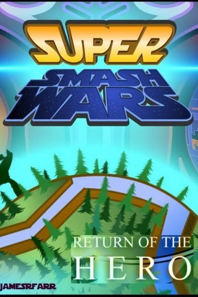 Caratula, cartel, poster o portada de Super Smash Wars 3: Return of the Hero