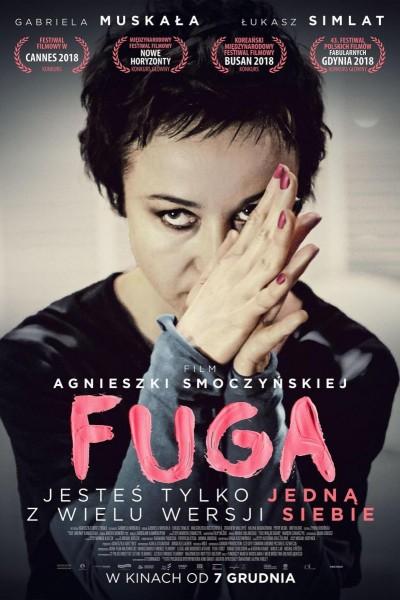 Caratula, cartel, poster o portada de Fuga