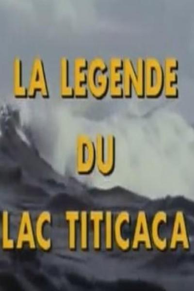 Caratula, cartel, poster o portada de La leyenda del lago Titicaca (El mundo submarino de Jacques Cousteau)