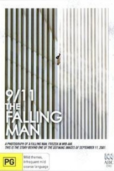 Caratula, cartel, poster o portada de 9/11: The Falling Man