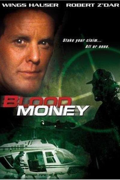 Caratula, cartel, poster o portada de El precio del dinero