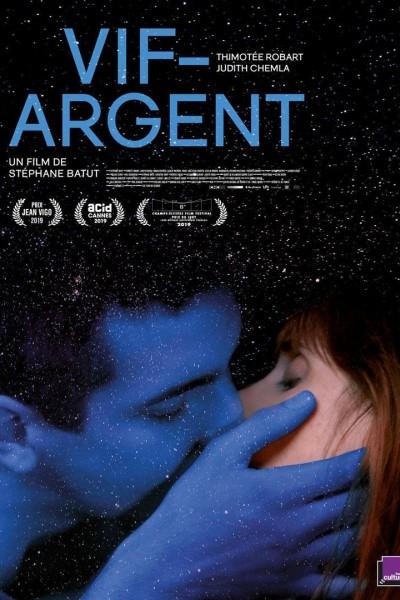 Caratula, cartel, poster o portada de Vif-Argent