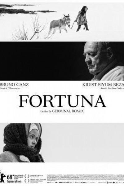 Caratula, cartel, poster o portada de Fortuna