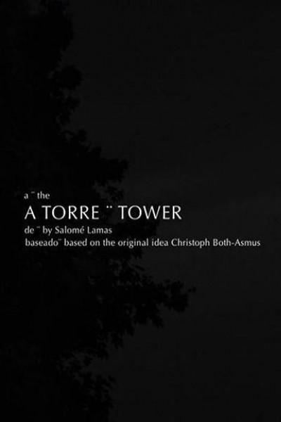 Caratula, cartel, poster o portada de A Torre