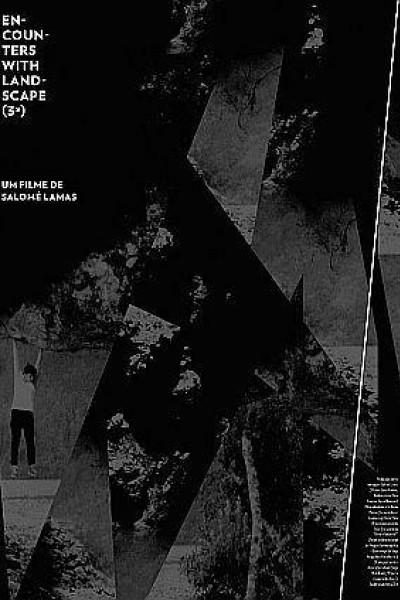 Caratula, cartel, poster o portada de Encounters with Landscape (3X)