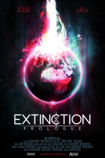 Caratula, cartel, poster o portada de Extinction: Prologue