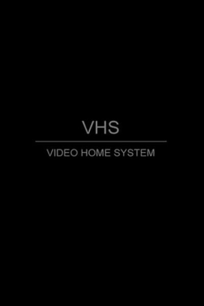 Caratula, cartel, poster o portada de VHS: Video Home System