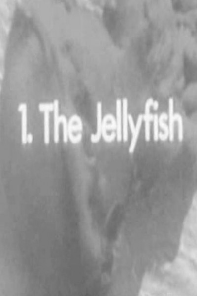 Caratula, cartel, poster o portada de The Jellyfish