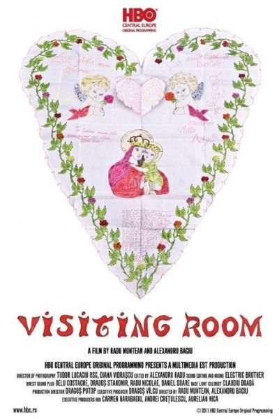 Caratula, cartel, poster o portada de Visiting Room