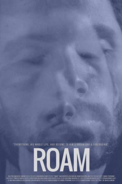 Caratula, cartel, poster o portada de Roam