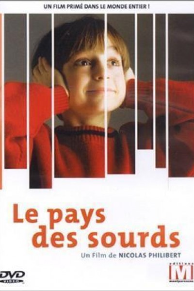 Caratula, cartel, poster o portada de El país de los sordos
