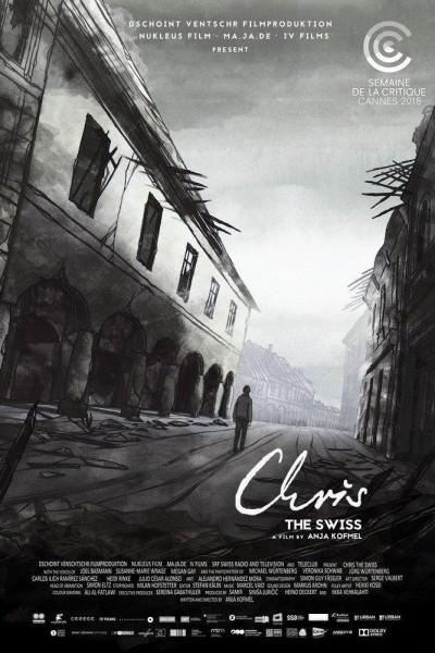Caratula, cartel, poster o portada de Chris the Swiss