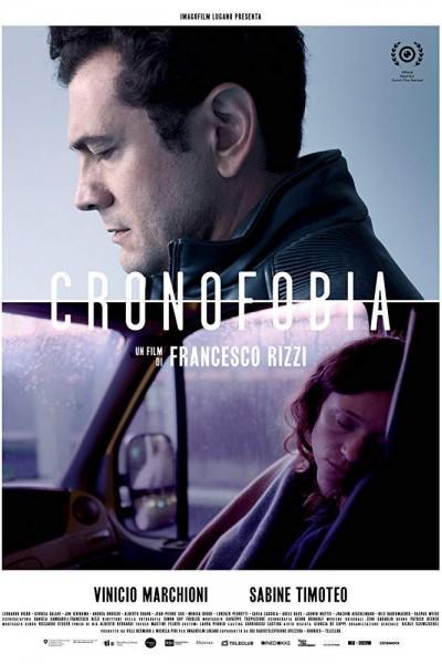 Caratula, cartel, poster o portada de Cronofobia