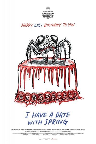 Caratula, cartel, poster o portada de I Have a Date with Spring