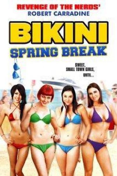 Caratula, cartel, poster o portada de Bikini Spring Break