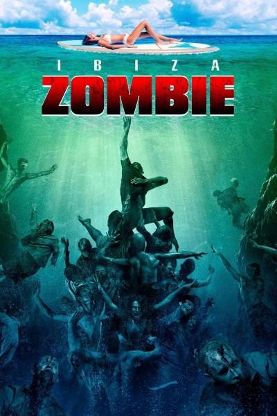 Caratula, cartel, poster o portada de Zombie Spring Breakers