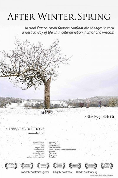 Caratula, cartel, poster o portada de After Winter, Spring
