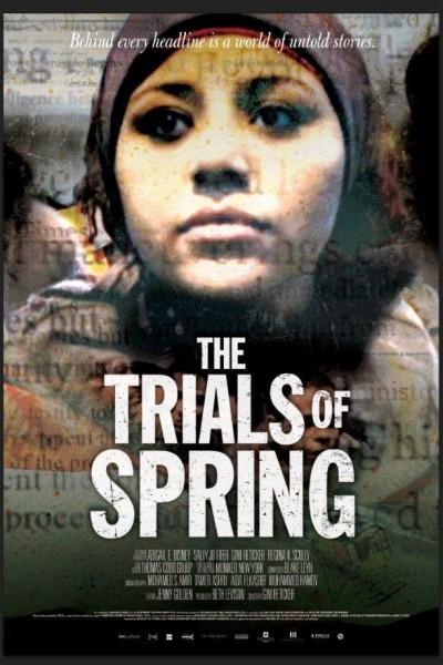 Caratula, cartel, poster o portada de The Trials of Spring
