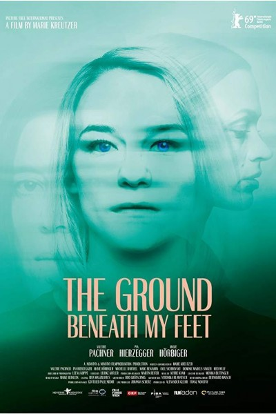 Caratula, cartel, poster o portada de The Ground Beneath My Feet