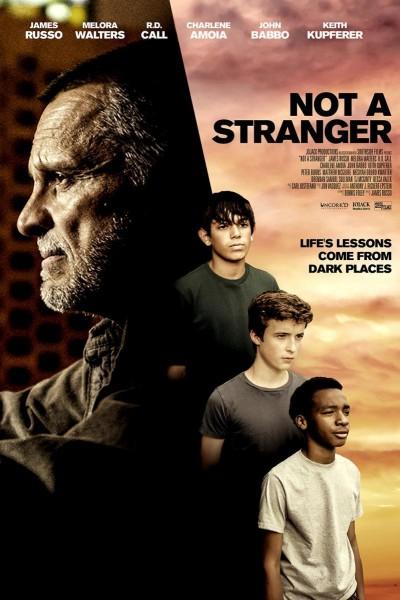 Caratula, cartel, poster o portada de Not a Stranger