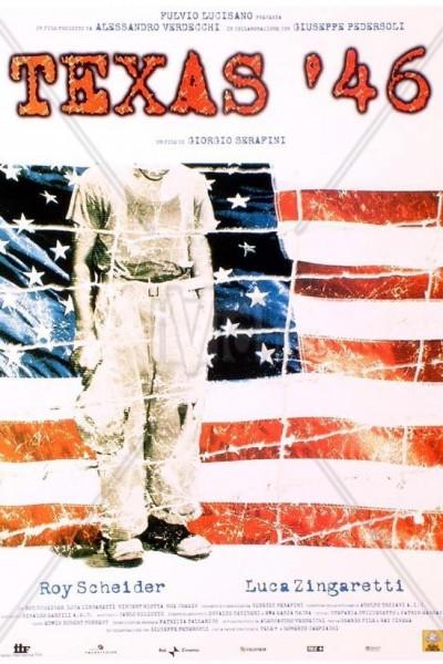 Caratula, cartel, poster o portada de Texas 46 (The Good War)