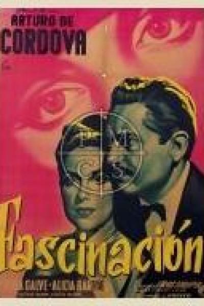 Caratula, cartel, poster o portada de Fascinación