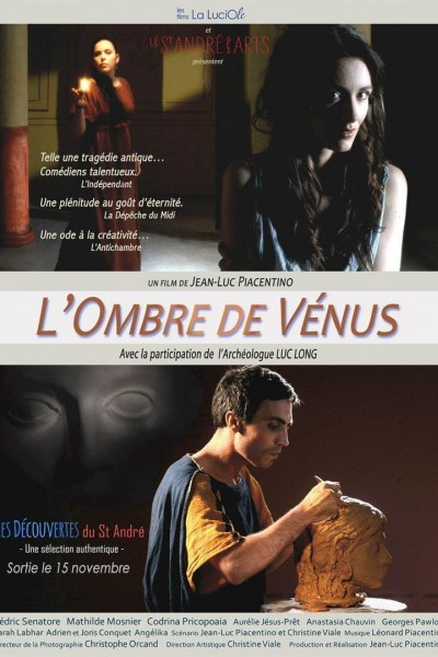 Caratula, cartel, poster o portada de L\'ombre de Vénus
