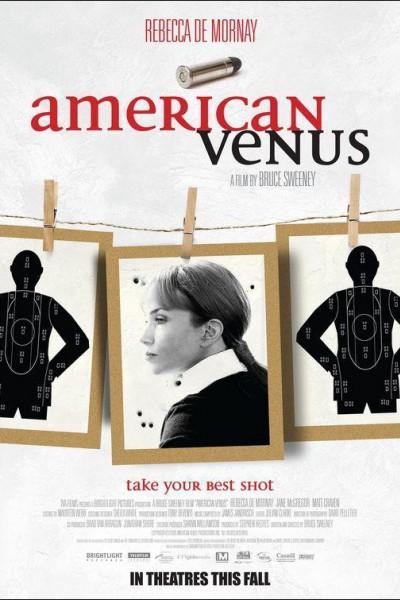 Caratula, cartel, poster o portada de American Venus