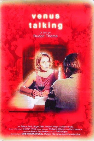 Caratula, cartel, poster o portada de Venus Talking