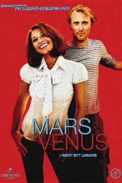 Caratula, cartel, poster o portada de Mars & Venus