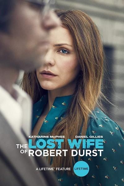 Caratula, cartel, poster o portada de La esposa perdida de Robert Durst