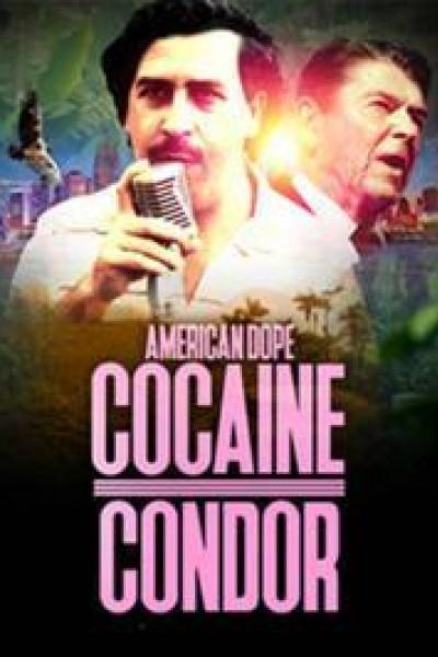 Caratula, cartel, poster o portada de Cocaine Condor