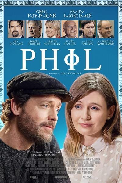 Caratula, cartel, poster o portada de La nueva filosofía de Phil