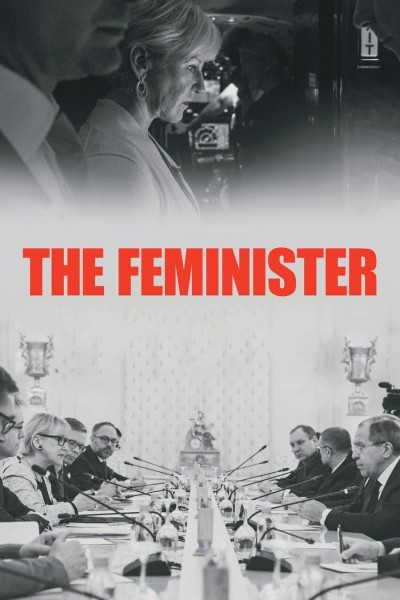 Caratula, cartel, poster o portada de The Feminister