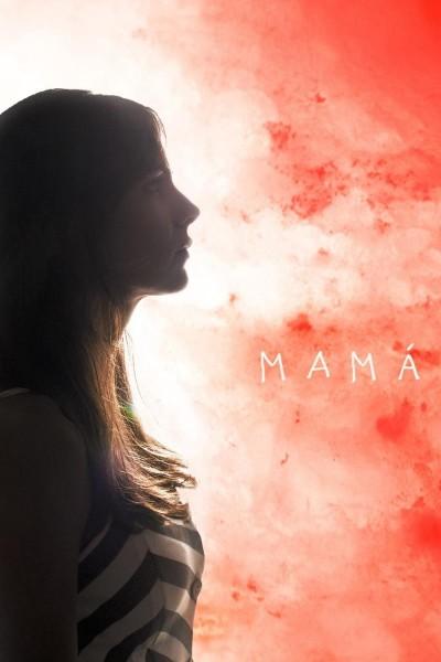 Caratula, cartel, poster o portada de Mamá