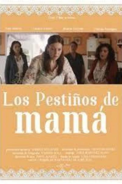 Caratula, cartel, poster o portada de Los pestiños de mamá