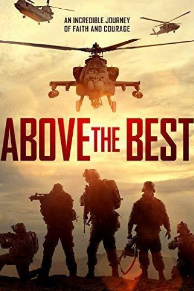 Caratula, cartel, poster o portada de Above the Best