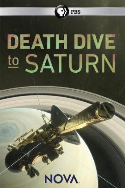 Caratula, cartel, poster o portada de Death Dive to Saturn