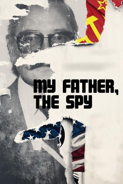 Caratula, cartel, poster o portada de Mi padre, el espía