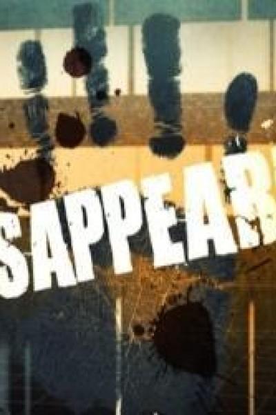 Caratula, cartel, poster o portada de Desaparecidos