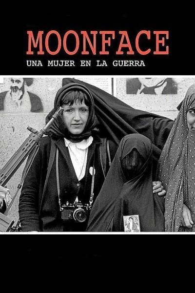 Caratula, cartel, poster o portada de Moonface. Una mujer en la guerra