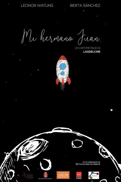 Caratula, cartel, poster o portada de Mi hermano Juan