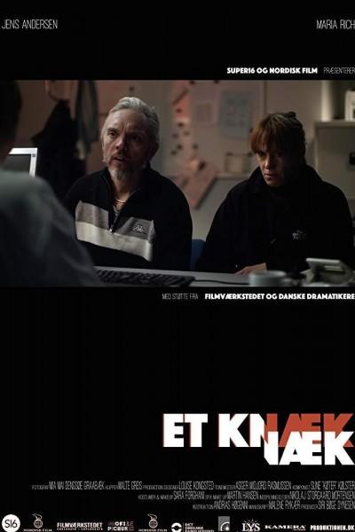 Caratula, cartel, poster o portada de Et Knæk