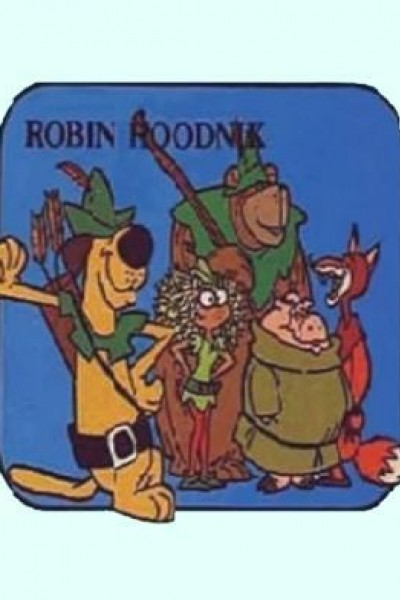 Caratula, cartel, poster o portada de The Adventures of Robin Hoodnik