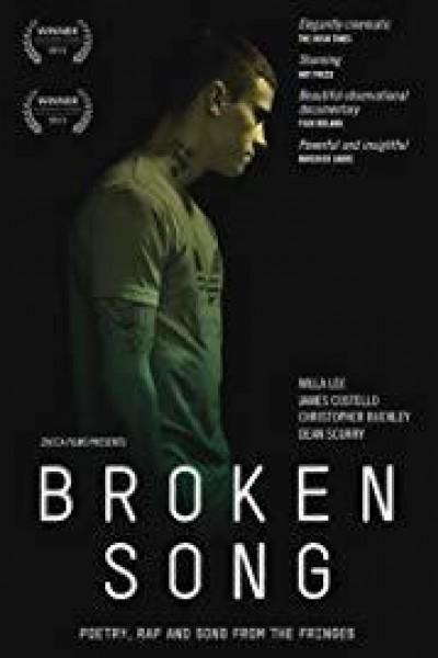 Caratula, cartel, poster o portada de Broken Song