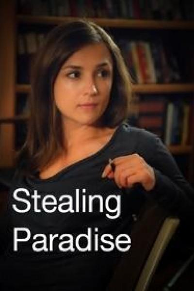 Caratula, cartel, poster o portada de Paraíso robado