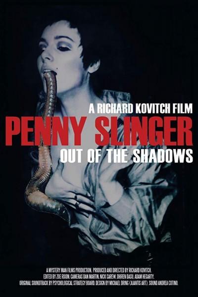 Caratula, cartel, poster o portada de Penny Slinger: Out of the Shadows