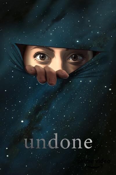 Caratula, cartel, poster o portada de Undone