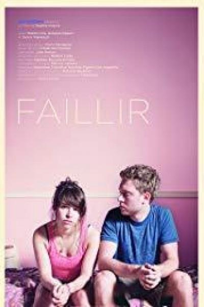 Caratula, cartel, poster o portada de Faillir